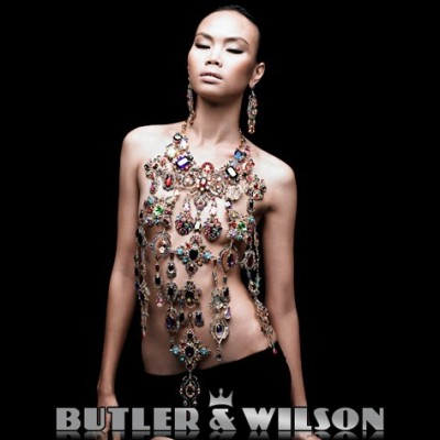 BUTLER & WILSON
