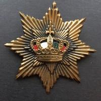 "AGNEW Брошь винтажная ""Орден""-2"
