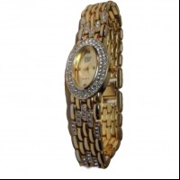 ELIZABETH TAYLOR White Diamonds Watch -2